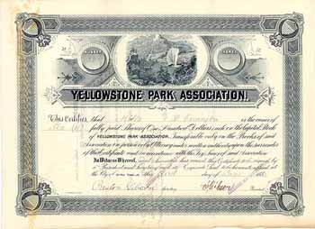 Yellowstone Park Association