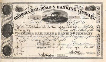 Georgia Railroad & Banking Co.