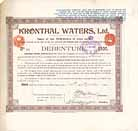 Kronthal Waters, Ltd.