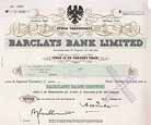 Barclays Bank Ltd.
