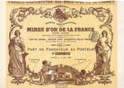 Soc. d'Exploitation des Mines d'Or de la France S.A.
