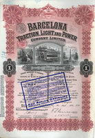 Barcelona Traction, Light and Power Co.