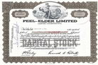 Peel-Elder Ltd.