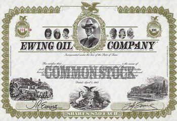 Ewing Oil Co.