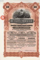 Russian Tobacco Co. Ltd.
