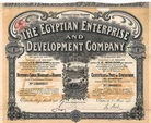 Egyptian Enterprise and Development Co.