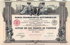 Paris-Transports-Automobiles S.A.