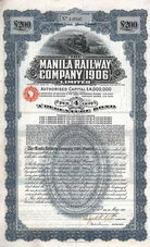 Manila Railway Co. (1906)