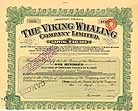Viking Whaling Co.
