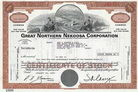 Great Northern Nekoosa Corp.