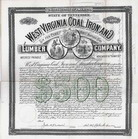 West Virginia Coal, Iron and Lumber Co.